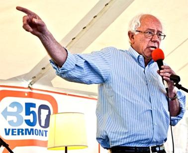 Bernie for IV