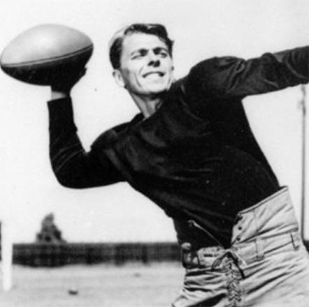 Reagan Football