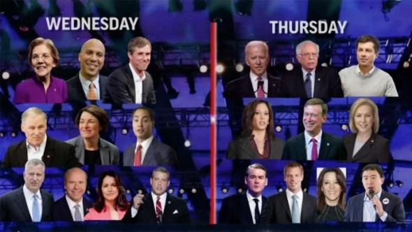 democrat-debates
