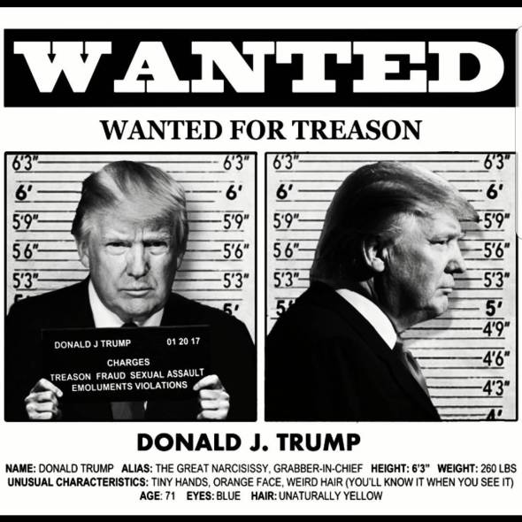 trump-wanted-for-treason